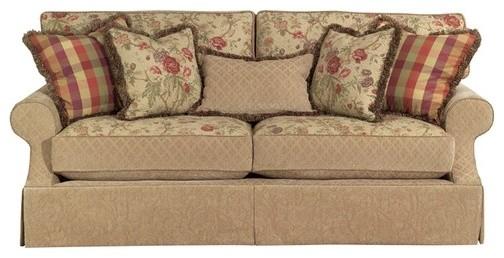 Cottage Classics Richmond Sleeper Sofa modern-sofa-beds