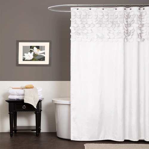 Short Shower Curtain Rod 96 Inch Long Shower Curtain
