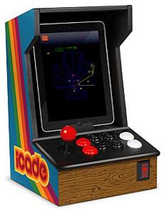 iCADE - iPad Arcade Cabinet home-electronics