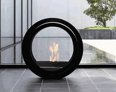 ROLLFIRE By Sieger contemporary-fire-pits