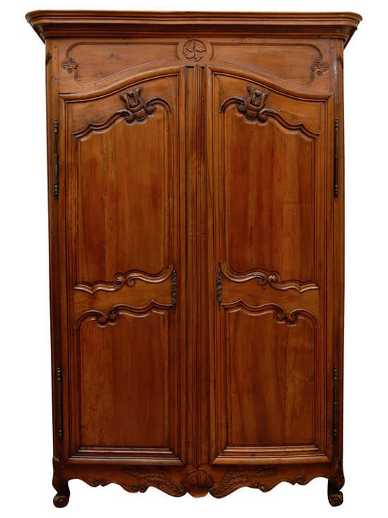 Current Inventory for Purchase - Very Large 18th Century French Armoire