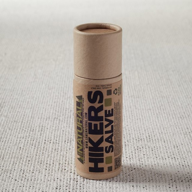 Sam's Natural Hiker's Protective Skin Salve contemporary