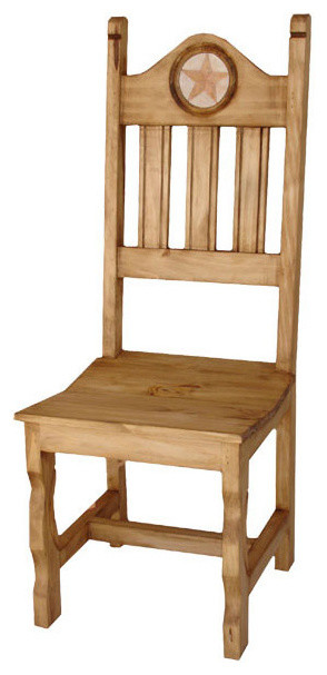 Rustic Pine Furniture ~ Armchair - rustic - armchairs - other