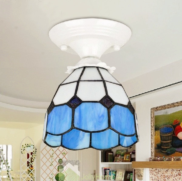 Ceiling Lamps For Hallways : Hallway light ceiling lamp shades mediterranean