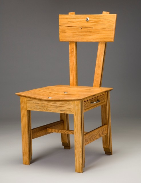 Cabinet Chair chairs
