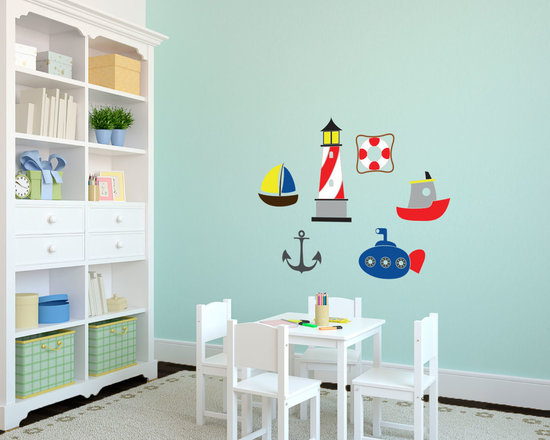 Kids Nautical Collection -