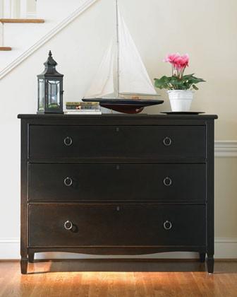 Bentley Dresser traditional-dressers