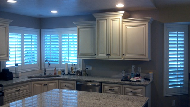 O'Neil Classic Kitchen kitchen-cabinetry