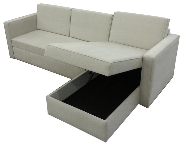 Mostar Modern Sofa Sectional by sohoConcept contemporary-sectional-sofas