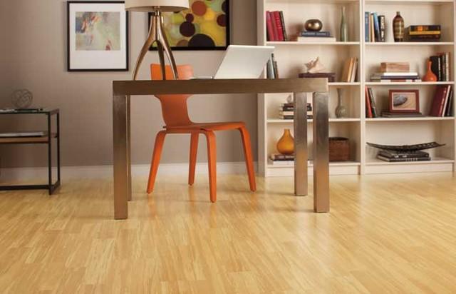 Quick step classic cornsilk bamboo eclectic laminate for Local laminate flooring