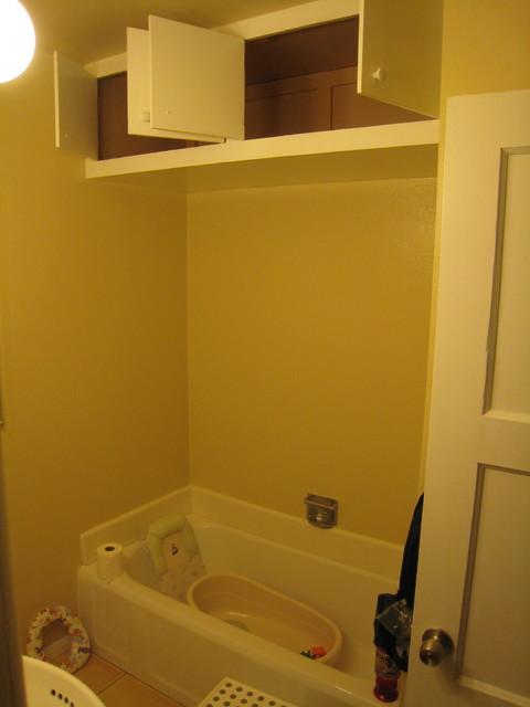 Main Bathroom Remodel contemporary