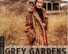 Grey Gardens (The Criterion Collection): Edith Bouvier Beale, Edith -home-electronics