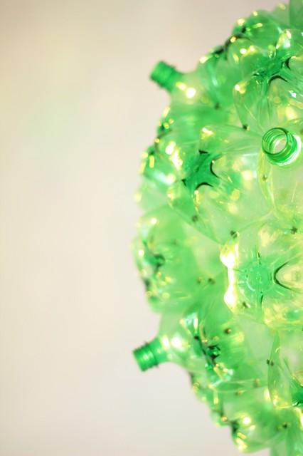 Bubble Chandelier contemporary-chandeliers