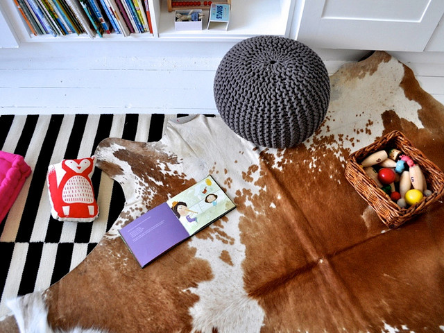 home eclectic-kids