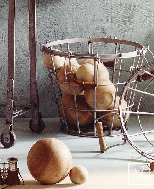 Roost Factory Baskets at Velocity Art And Design eclectic-baskets