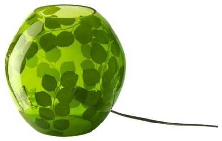 KNUBBIG Table lamp modern-table-lamps
