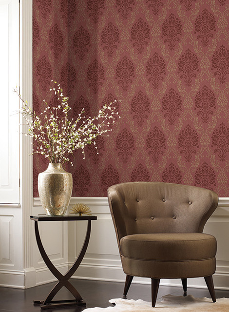 Wallpaper Pattern #FD8429 wallpaper