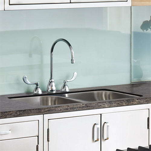 Integrated Kitchen Sink : All Products / Kitchen / Kitchen Fixtures / Kitchen Sinks