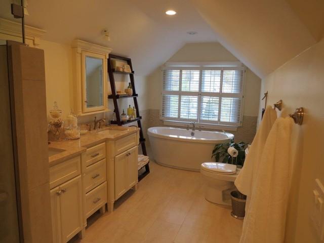 Bedford Remodel 2 traditional-bathroom