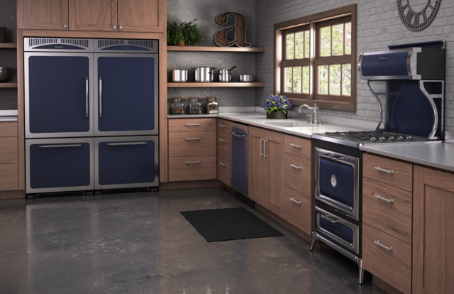 Heartland Kitchen Collection - Eclectic Style eclectic-kitchen-products