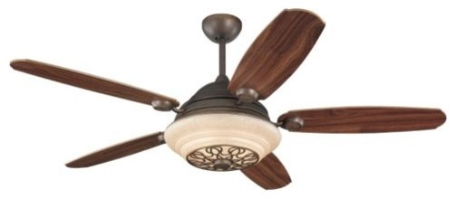 Serena Ceiling Fan traditional-ceiling-fans