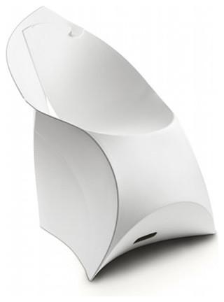 Flux Chair modern-outdoor-chairs