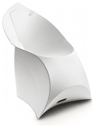 Flux Chair modern-outdoor-lounge-chairs