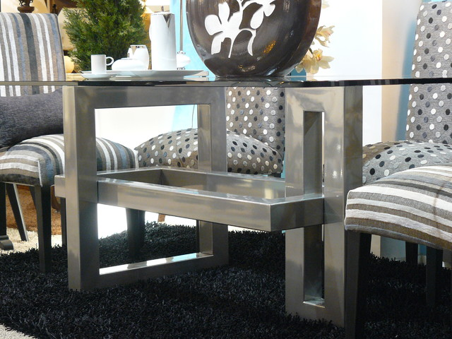 IOS dining table modern-dining-tables