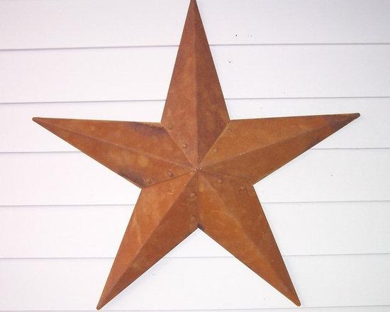 24 Inch Amish Barn Star -