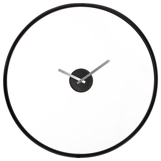 Floating Wall Clock modern-clocks