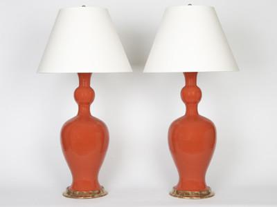 Christopher Spitzmiller Marjorie Lamps table-lamps
