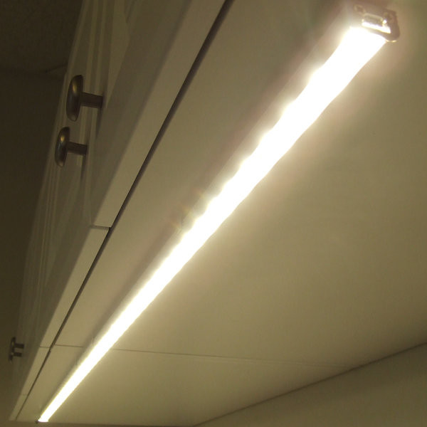 Hbnw48 Led Dimmable Under Cabinet Light 48 Inch Neutral
