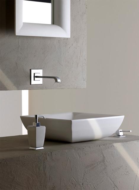 gessi mimi wall mount faucet and sink modern bathroom gessi natalia 37281 kitchen faucet studio il bagno