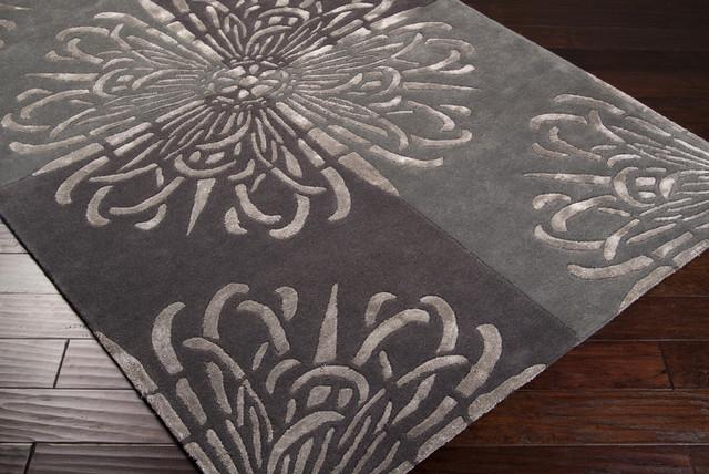 Surya Essence ESS-7629 2' x 3' Area Rugs modern-rugs