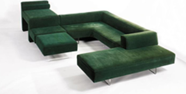 Vladimir Kagan contemporary-sofas