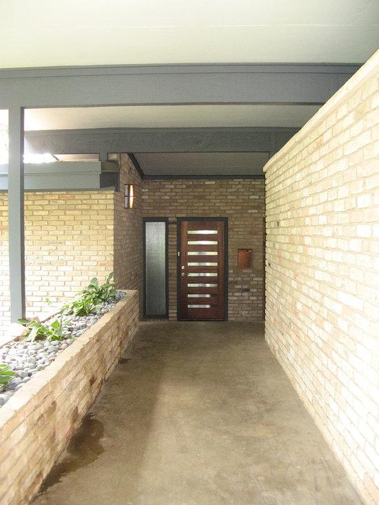 Contemporary Doors -