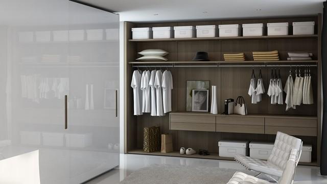 Closet Systems - Bathroom Decorative Ideas