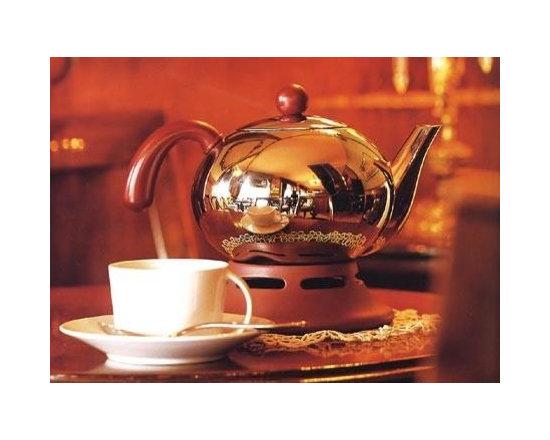 Agata Teapot by Alessandro Mendini -