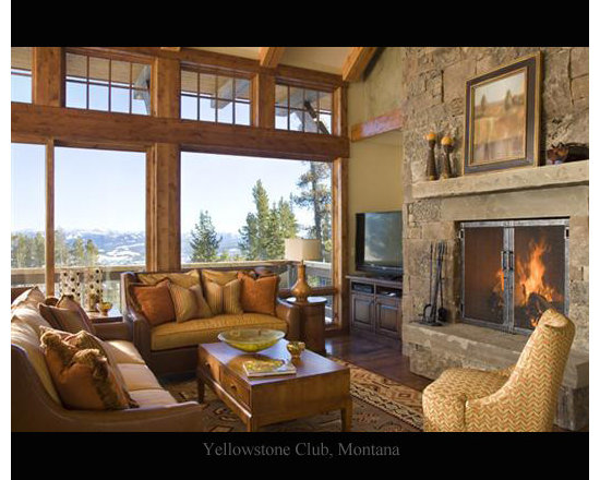 Yellowstone Club-Private Owner -