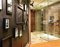 7 Steps to Create a Connoisseur's Wine Cellar