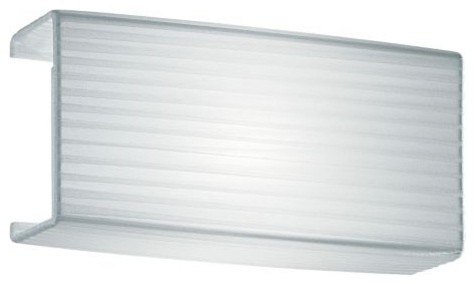 Maggie New P Wall Sconce contemporary-wall-lighting