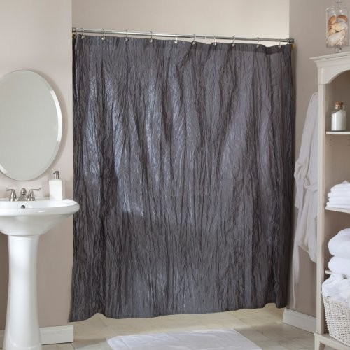 Hues Shower Curtain - contemporary - shower curtains - by Hayneedle