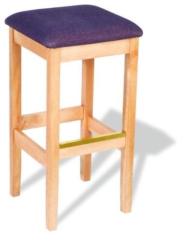 """Bulldog Custom Backless Bar Stool (24"""" - 30"""" Seats) modern-bar-stools-and-counter-stools"""