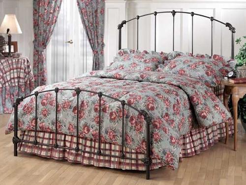 Bonita Metal Bed modern-beds
