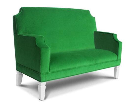 Muse Child Sofa -