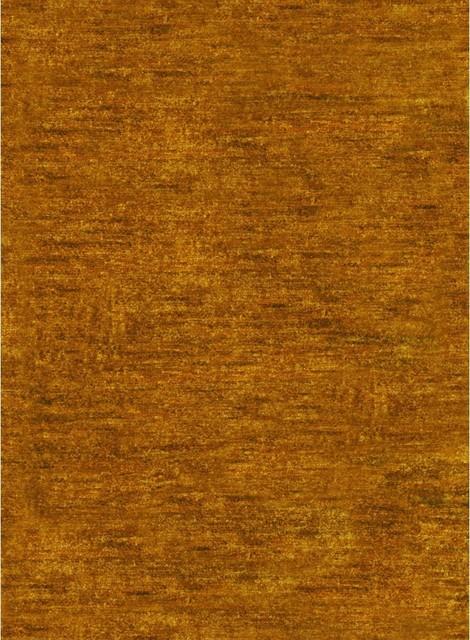 Casual Bohemian Camel Eco-Friendly Jute Area Rug contemporary-rugs