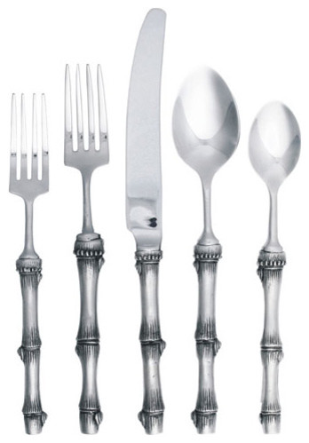 Pewter Flatware Home Products on Houzz