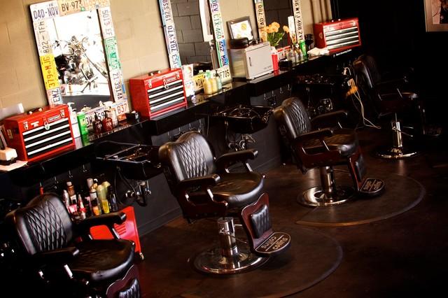 Barber Industry : All Products / Storage & Organization / Closet Storage / Storage Bins ...