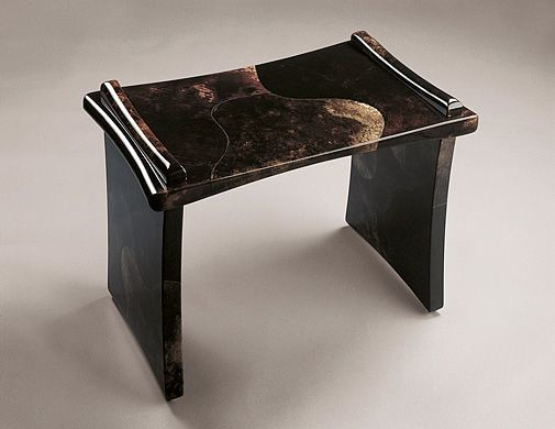 RON SEFF dining-benches
