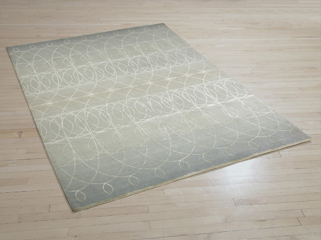 Pure Modern Rugs - Aerial Collection modern-rugs